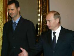 Putin: Sirija ne želi da ratuje sa Izraelom