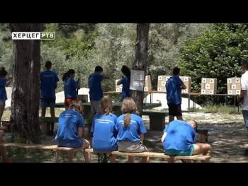Intermeco: Zanosna priroda na Ušću - lijek za trebinjske vrućine (VIDE0)