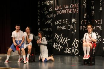 """""""Porodične priče"""" izvedene u Kulturnom centru"""