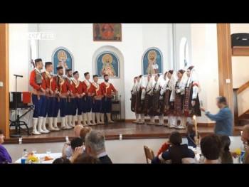 GKUD 'Alat' nastupio u Birmingemu (VIDEO)