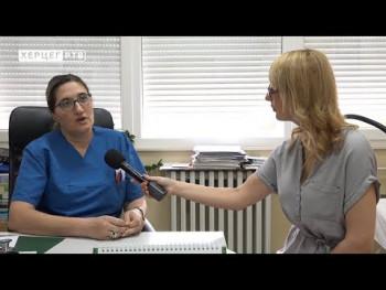 Temperaturne promjene utiču na zdravlje (VIDEO)