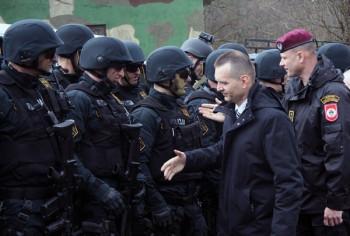 MUP RS odustaje od rezervnog sastava policije, uspostavlja se žandarmerija