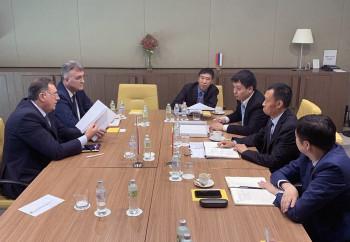 """Dodik sa kineskim kompanijama o izgradnji novog bloka Telemolektrane """"Gacko"""""""