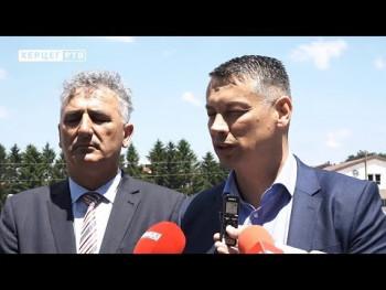 Putna infrakstruktura prioritet Opštine Nevesinje (VIDEO)