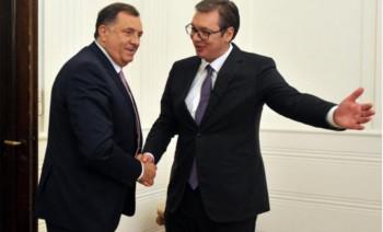 Sastanak Srba iz regiona, prisustvuju Vučić, Dodik, Čubrilović i Višković