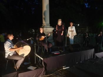 Grupa Iskon priredila koncert u Trebinju