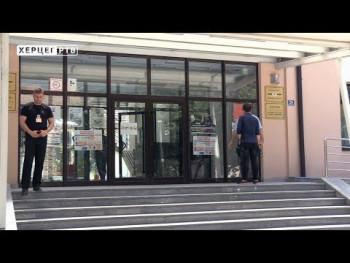 Račun Opštine Bileća danima u blokadi (VIDEO)