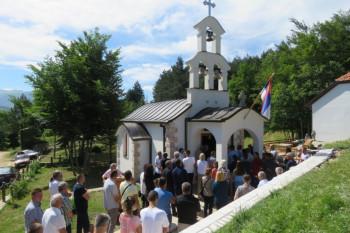 Zaborani čuvaju kosovski zavjet