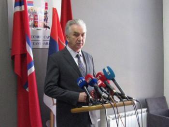 Mirko Šarović novi predsjednik SDS-a