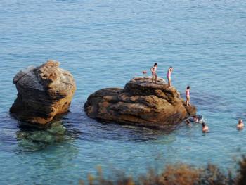 Crna Gora: U maju 14 odsto više turista nego prošle godine