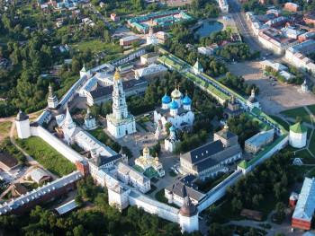 Русија гради 'православни Ватикан'