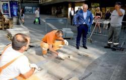 Hercegovački kamen za beogradske ulice