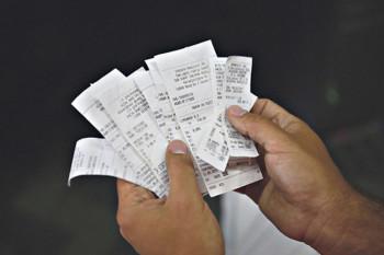 Fiskalne račune slati tek kada budu objavljena pravila
