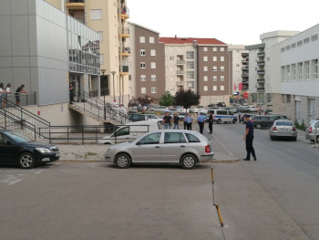 Trebinje: Muškarac ubio suprugu, pa pucao u sebe