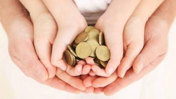 Počela isplata materinskog i dječijeg dodatka