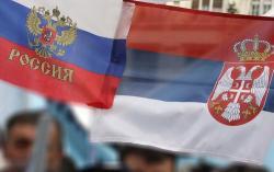 TRIFKOVIĆ: Odnosi Rusije i Srbije s početka 21. vijeka i perspektive daljeg razvoja saradnje