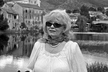 Narodna biblioteka organizuje promociju Monografije o Mileni Dravić