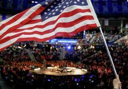 VLADIMIR PUTIN: Glavni junak američke predsedničke kampanje