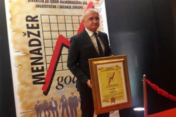Đokić izabran za najministra jugoistočne Evrope