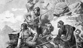 Obilježavanje 144. godišnjice Nevesinjske puške