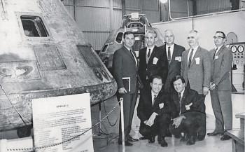 Prije 50 godina u misiji na Mjesecu učestvovalo i osam Srba