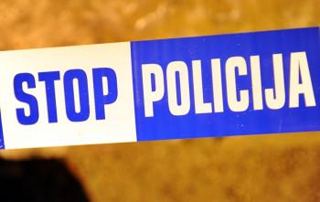 U Trebinju napadnut policajac