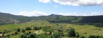 Vlada RS i Opština Nevesinje obrzbijedili 170.000 KM za asfaltiranje puta Udbina - Lukavac