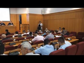 Trebinje: Nacrt rebalansa budžeta 32,3 miliona maraka (VIDEO)
