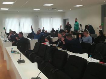 Nema kvoruma u Bileći – sjednica skupštine odgođena