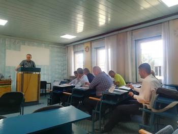 GACKO: Opozicija napustila sjednicu