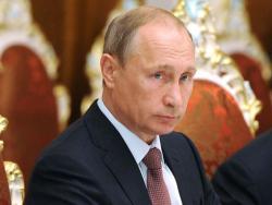 Putin: Imam rješenje za izbjegličku krizu