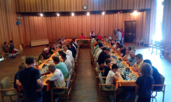 Stara Hercegovina pobjednik Petrovdanskog šahovskog turnira