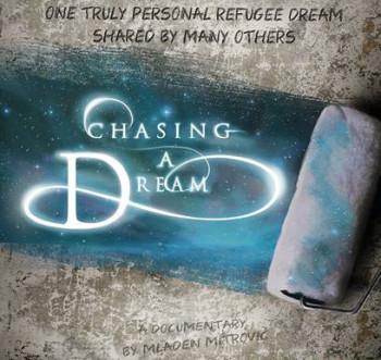 Najava: Dokumentarni film 'U potrazi za snom'