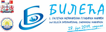 Najava: Drugi Bilećki međunarodni plivački maraton
