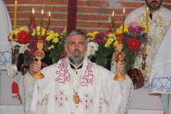 Vladika Grigorije potvrdio: 8. avgusta osveštanje Hrama u Prebilovcima!