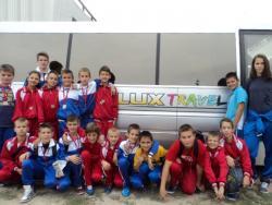Značajni rezultati Kluba borilačkih sportova Trebinje