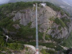 U Kini otvoren najduži stakleni most na svijetu!