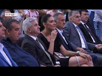 Тијана Бошковић: Свјетско злато мотив за нове успјехе (ВИДЕО)