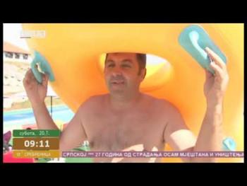Novi sadržaji u Gradu Sunca - očekuje vas uzbudljiv avgust (VIDEO)
