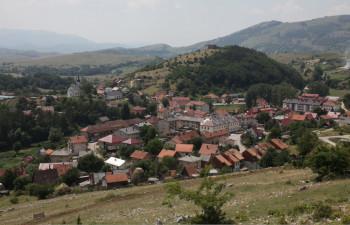 Kalinovik: Spomenik za 359 srpskih boraca