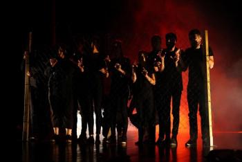 Životne drame migranata oživljene na sceni