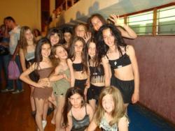 Nevesinjske plesačice odlaze u Široki po medalje
