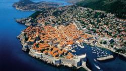 Taksa za boravak u Dubrovniku deset maraka po satu
