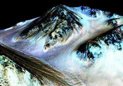 VELIKI DAN ZA NAUKU: Voda na Marsu — da li NASA već zna nešto što Zemljani ne znaju