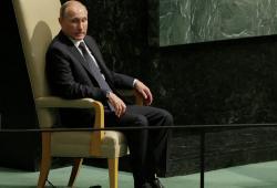 AMBASADOR SIRIJE: Putin raskrinkao licemerje Zapada