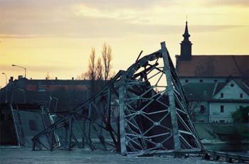 78 DANA stradanja i otpora: Izložba fotografija o NATO agresiji
