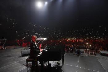 Besplatan prevoz za koncert Saše Matića