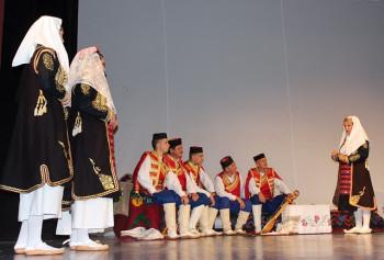 I u Banatu, Hercegovina se nosi u srcu