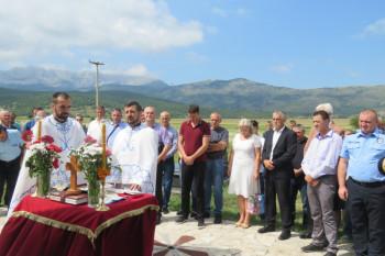Opština Istočni Mostar proslavila Ognjenu Mariju