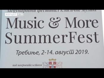 Brojne novine i umjetnici svjetskog glasa na 2. Festivalu klasične muzike (VIDEO)